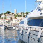 Castagnoli, Tigulli 108 feet в аренду - Монако - моторная яхта чартер